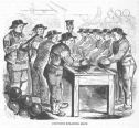 convicts working at the woolwich arsenal - source Pinterest