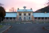 Royal Derwent hospital